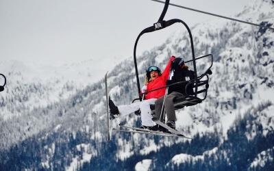 Videos de esquiar en Sierra Nevada