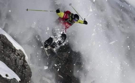 Aprender a ser buen esquiador