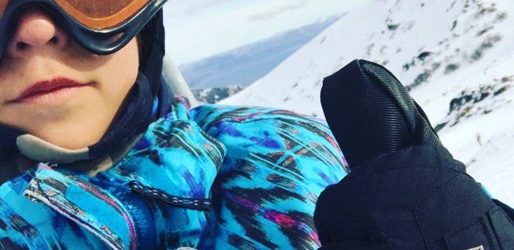 5 consejos para esquiar la primera vez.