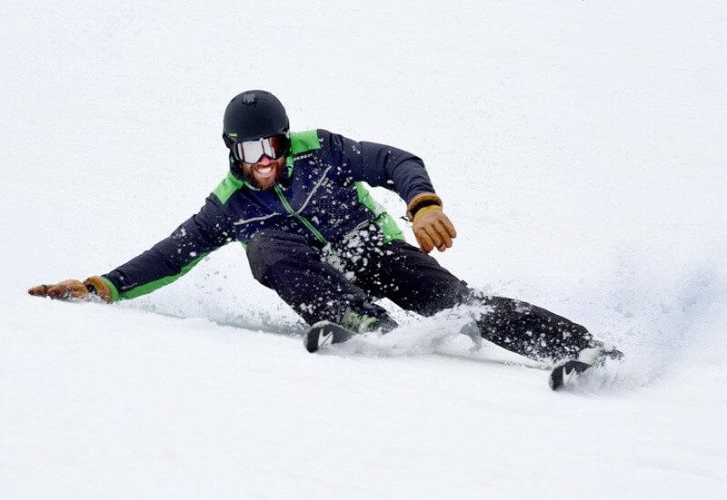 Profesor de esquí