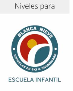 Escuela para niños Sierra Nevada