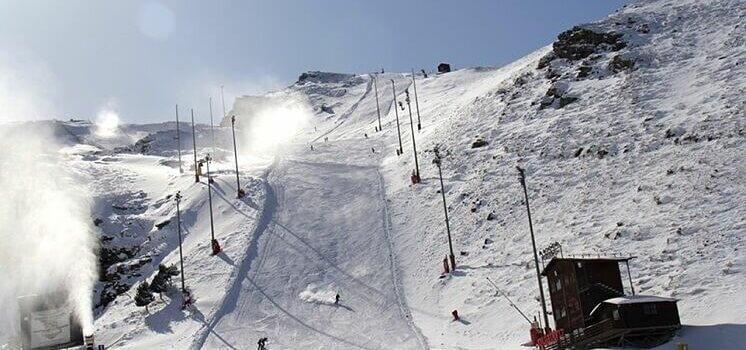 Temporada de esquí segura ¿Cómo va a ser la temporada de esquí 2020 en Sierra Nevada?