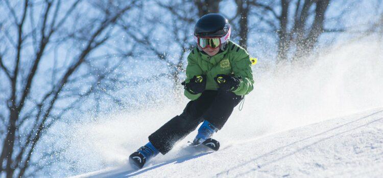 Apertura de las pistas de esquí de sierra nevada